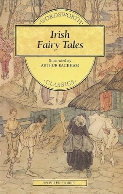 Irish Fairy Tales - The Story of Tuan MacCairill